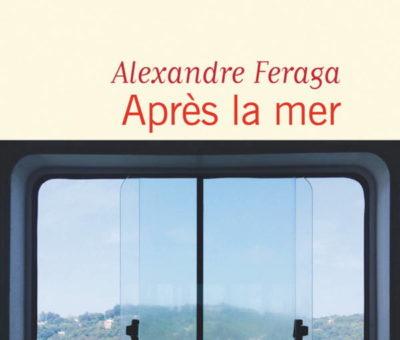 Alexandre Feraga, Après la mer