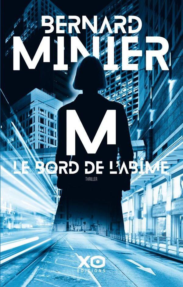 Bernard Minier, M, le bord de l'abîme