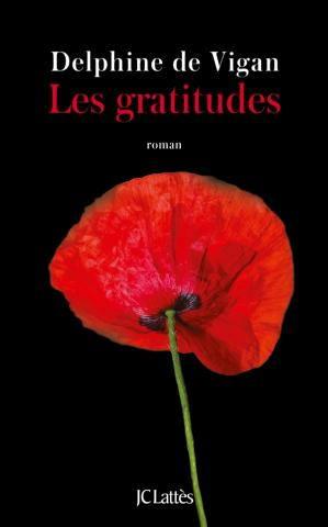 Delphine de Vigan, Les Gratitudes