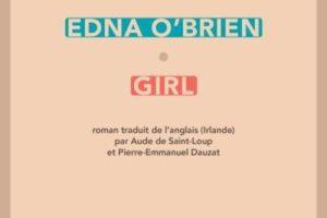 Edna O'Brien, Girl