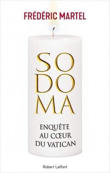 Frédéric Martel, Sodoma