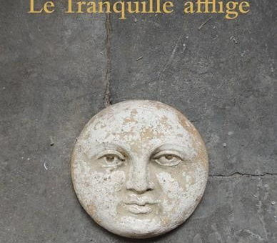 Gilles Jobidon, Le Tranquille affligé