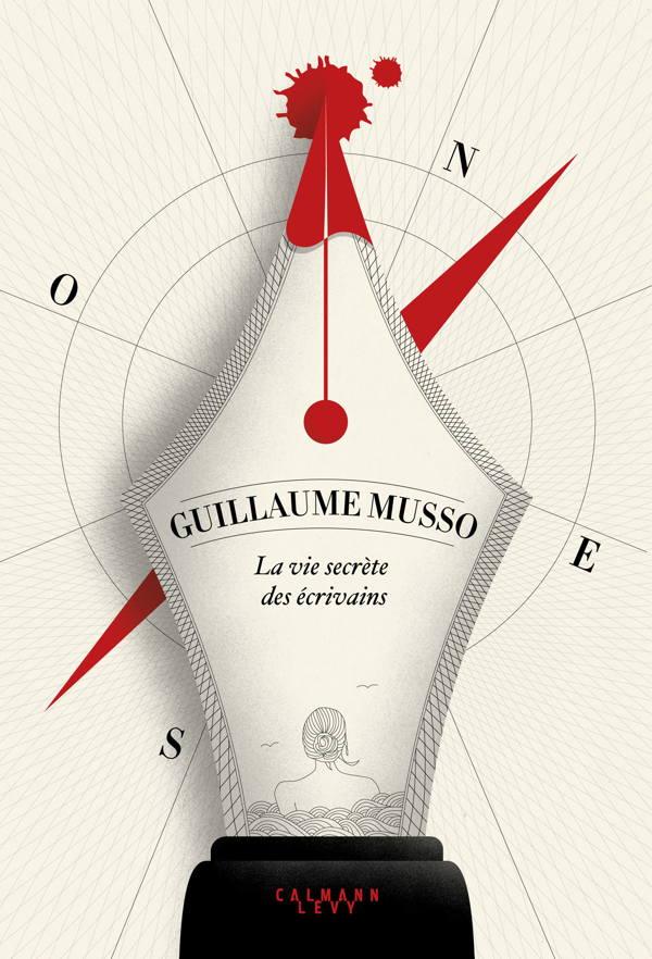 Guillaume Musso, La Vie secrète des écrivains