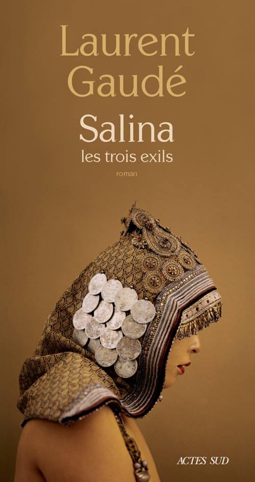 Laurent Gaudé, Salina