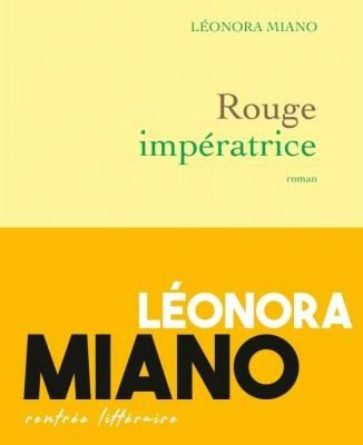 Léonora Miano, Rouge Impératrice