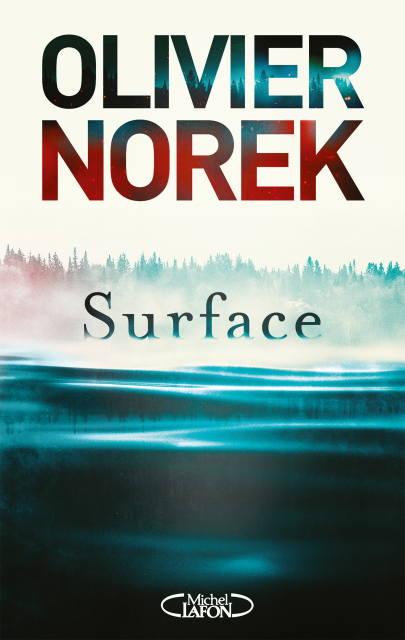 Olivier Norek, Surface