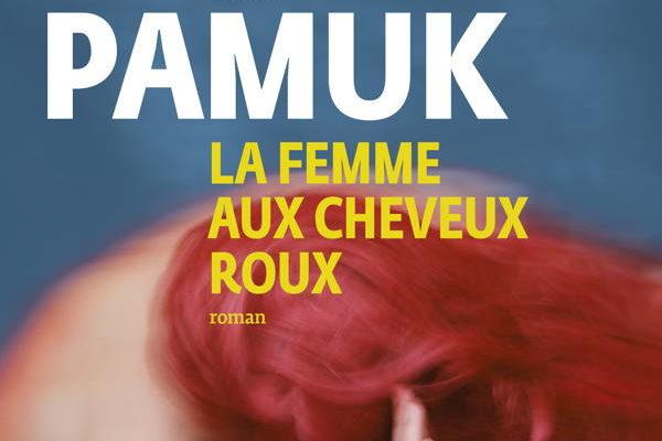 Orhan Pamuk, La Femme aux cheveux roux
