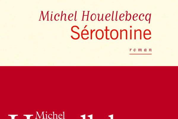 Sérotonine, Michel Houellebecq