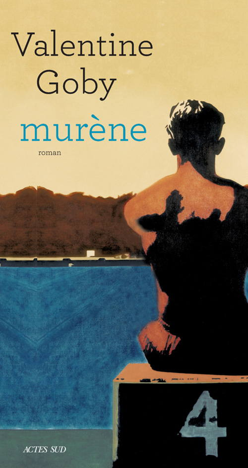 Valentine Goby, Murène