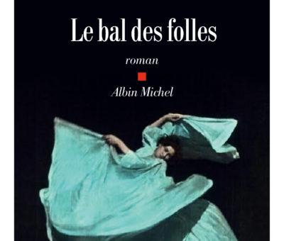Victoria Mas, Le Bal des folles