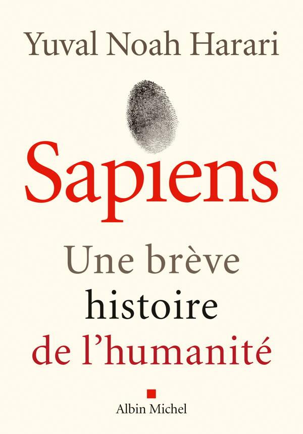 Yuval Noah Harari, Sapiens