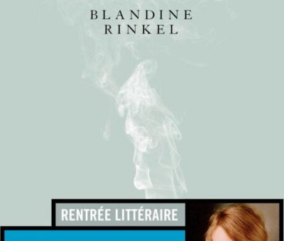 Blandine Rinkel, Le nom secret des choses