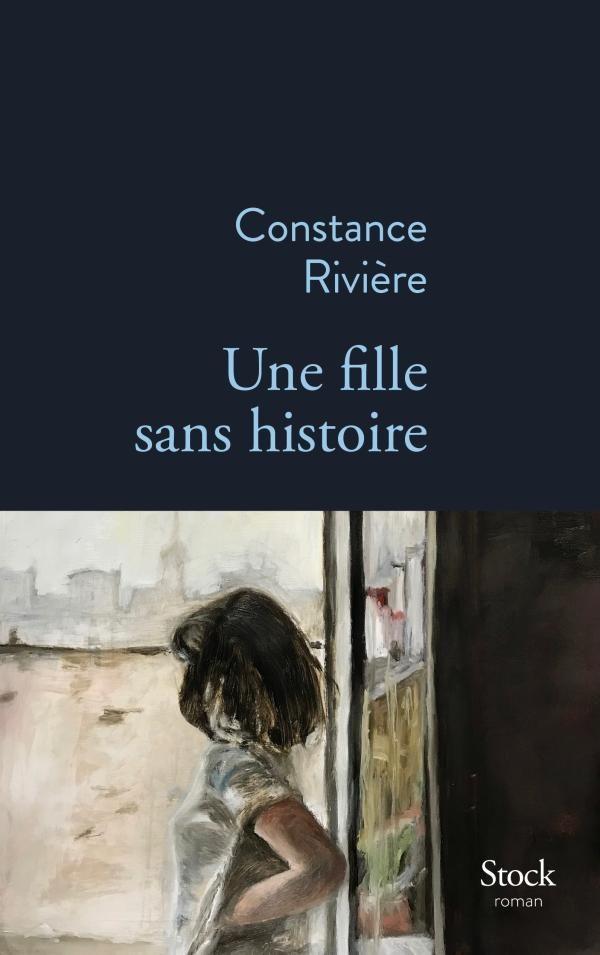Constance Rivière, Une fille sans histoire