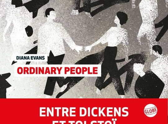Diana Evans, Ordinary People
