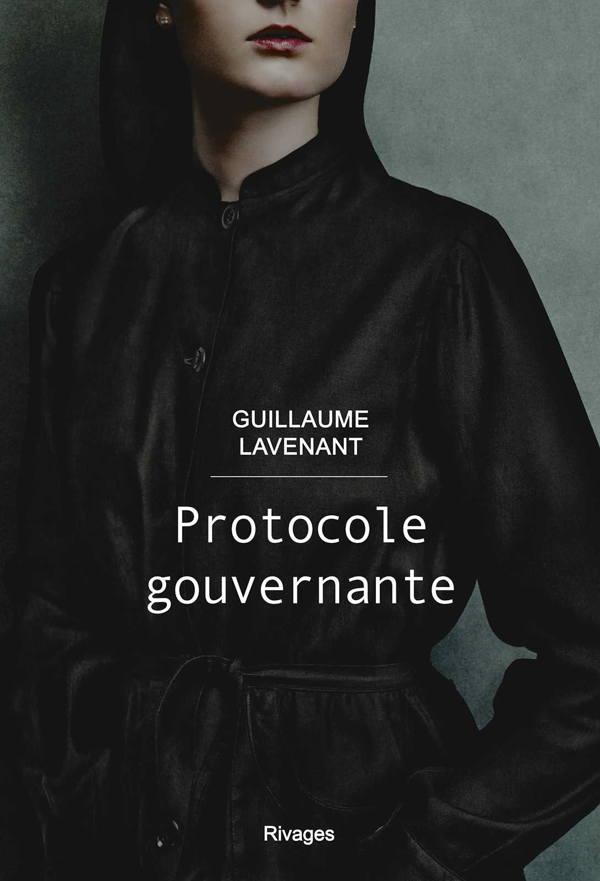 Guillaume Lavenant, Protocole gouvernante