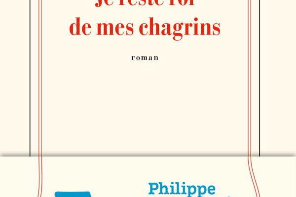 Philippe Forest, Je reste roi de mes chagrins