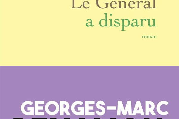 Georges-Marc Benamou, Le Général a disparu