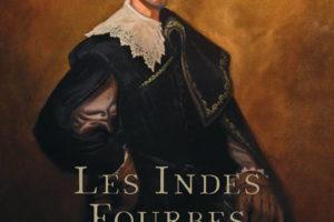 Les Indes Fourbes, Ayroles & Guarnido