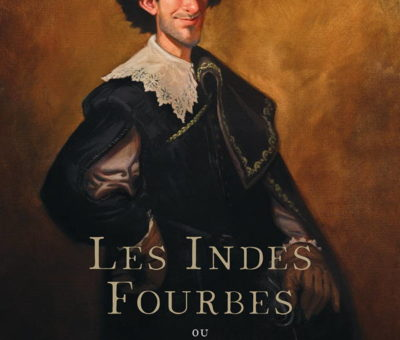 Les Indes Fourbes, Ayroles & Guarnido