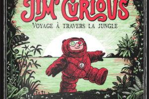 Matthias Picard, Jim Curious, voyage à travers la jungle