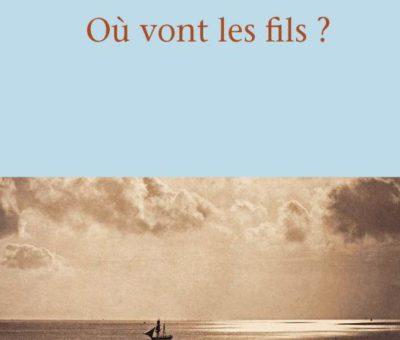 Olivier Frébourg, Où vont les fils ?