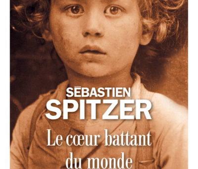 Sébastien Spitzer, Le Cœur battant du monde