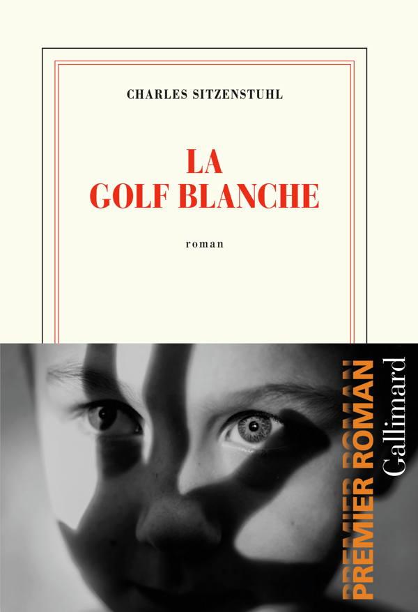 Charles Sitzenstuhl, La golf blanche