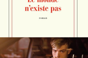 Fabrice Humbert, Le monde n'existe pas