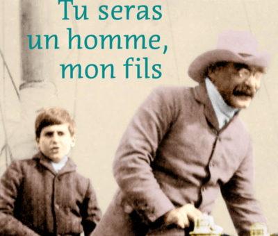 Pierre Assouline, Tu seras un homme, mon fils