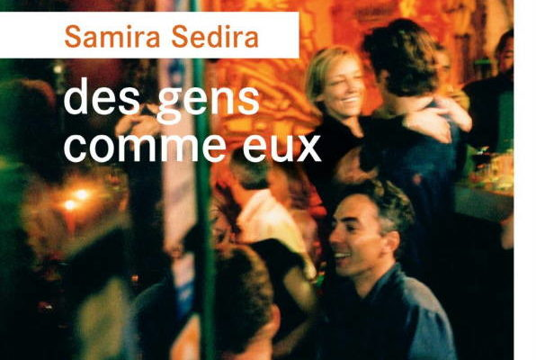 Samira Sedira, Des gens comme eux