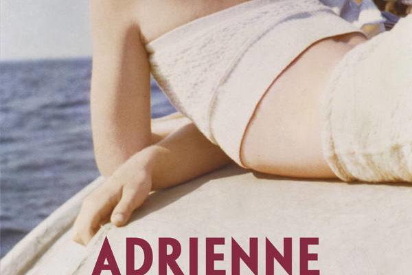 Adrienne Brodeur, Festin sauvage