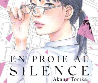 Akane Torikai, En proie au silence