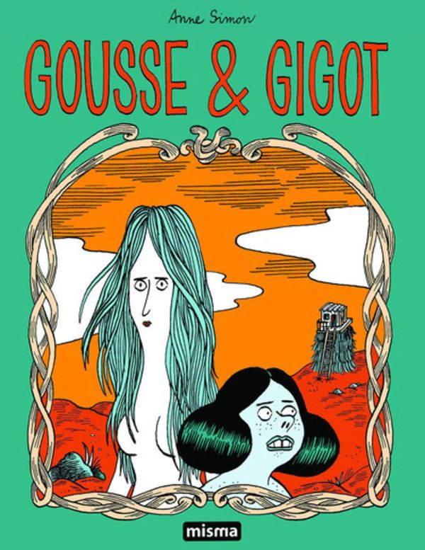 Anne Simon, Gousse & Gigot