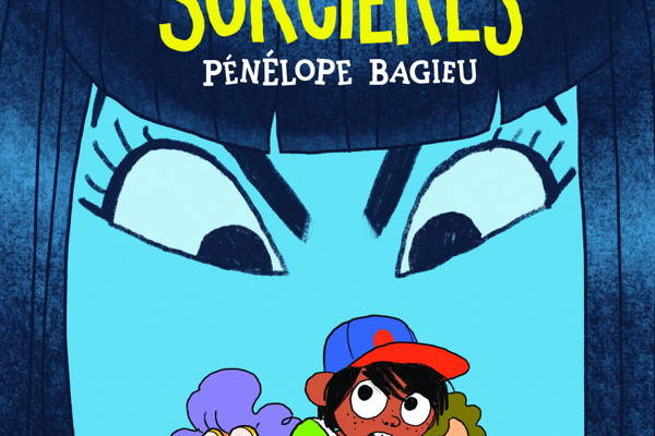 Sacrées sorcières, Pénélope Bagieu
